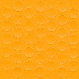 Заглушка самоклеющаяся Желтая