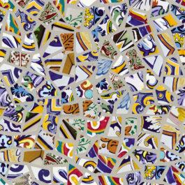 Кухонный фартук Gaudi