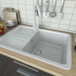 Кухонная мойка МS-7 глянец