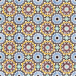 Кухонный фартук Marrakesh