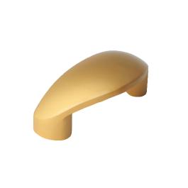 Мебельная ручка RS801GP.3/32