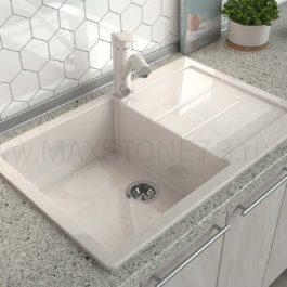 Кухонная мойка МS-30 глянец
