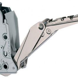 Подъемный механизм Free flap 1.7 Model A, правый механизм 107