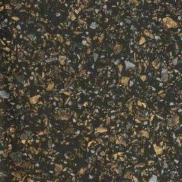 Столешница Черная бронза 4059\S