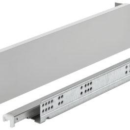 Matrix Box A комплект боковин, серый, 89x500 мм